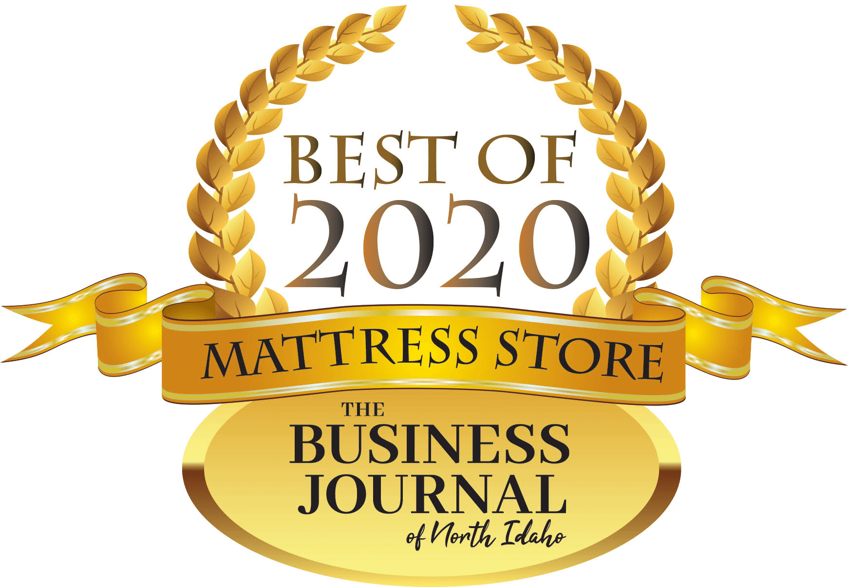 Best of 2020  - The Business Journal of North Idaho