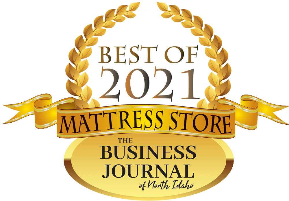 Best of 2021  - The Business Journal of North Idaho